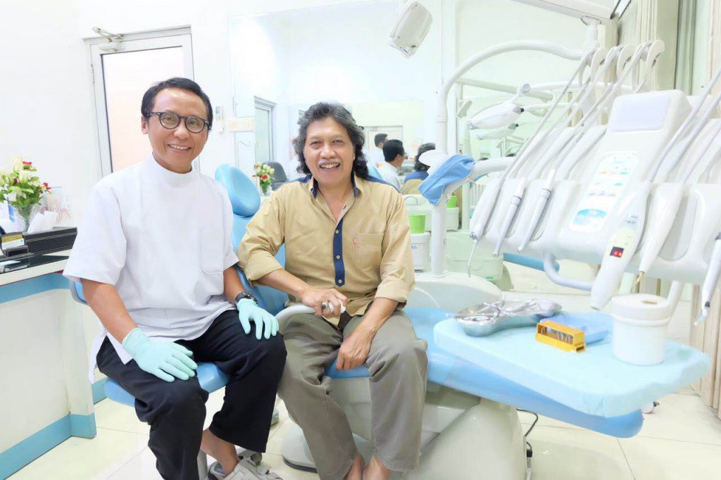 Klinik Gigi Jogja