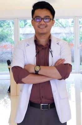 drg. Adi Pratama